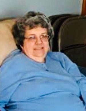 Maronee Gail Jones