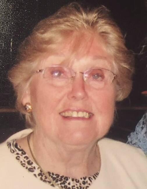 Lillian  Rae Dillon