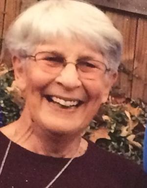 Rosemary Ann Moyes