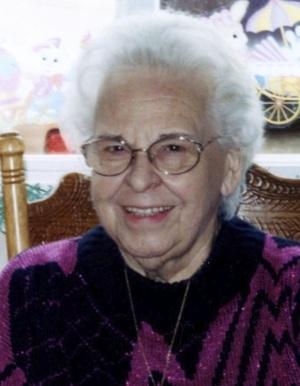 Hazel A. Pennington