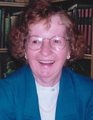 Jocelyne D. Sias