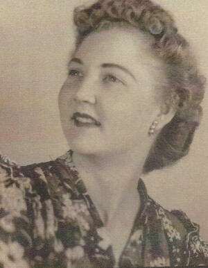 Freda Cassady Nipp