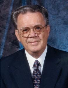 Jerry F. Eldridge