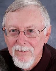 James Ray Wicker
