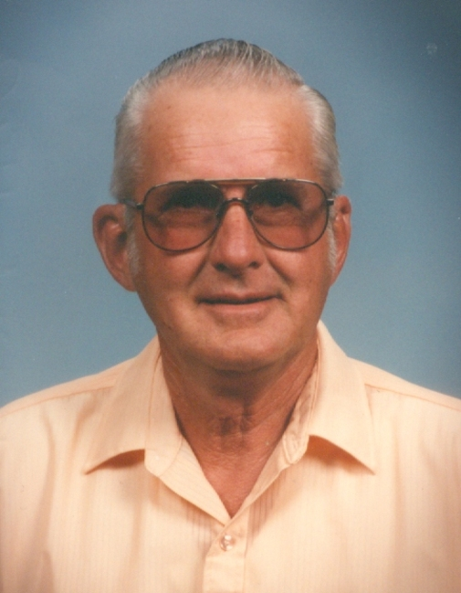 Otis 'Jack' Barnett Daugherty