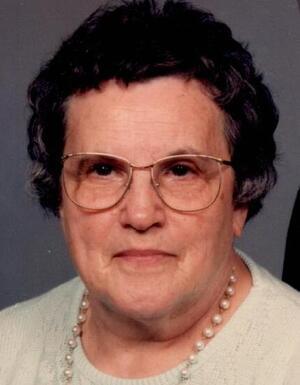 Lucy M. Charlton