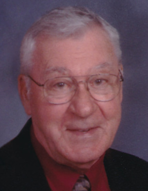 James J. 'Jim' Flecker
