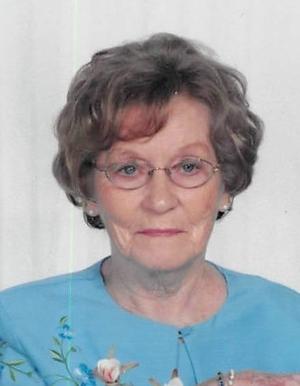 Agnes Virginia Kathryn Arden