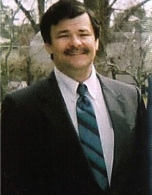 Anthony Wayne Nunnery