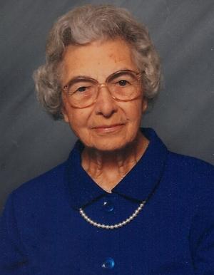 Lorena Daniels Bryant