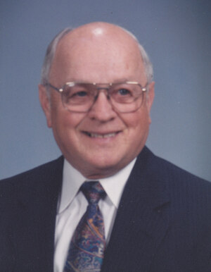 Donald Allen Long