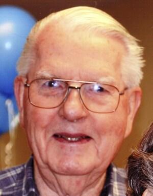 Robert Edward Gee
