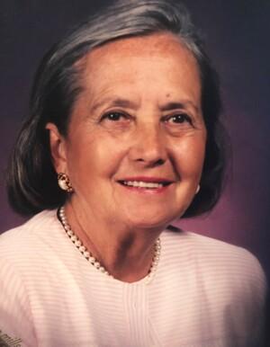 Norma A. Weaver