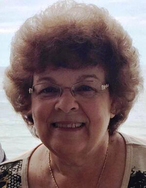 Carol A. Patsy