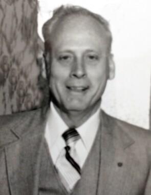 James Cecil Holbrook