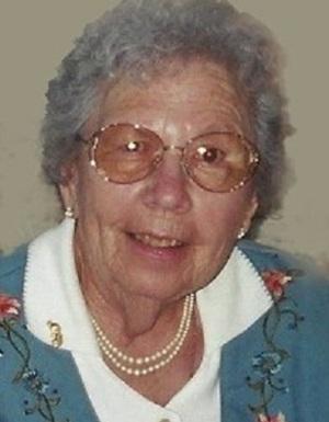 Alma O. Miller