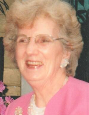 Lois Joanne Hedglin