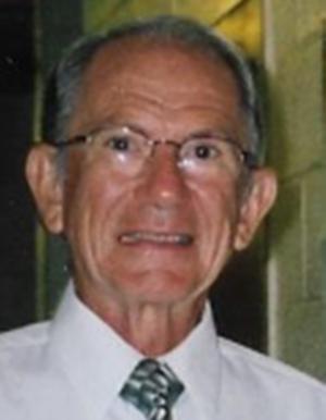 Mark F. Schreffler