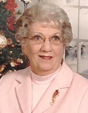 Barbara J. O'Rourke