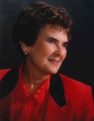 Gail M Mast