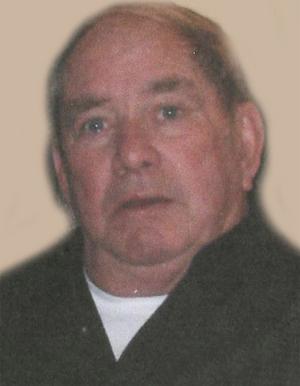Larry Mohler