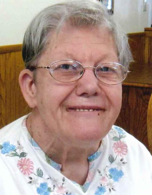 Sharon Katherine Riley