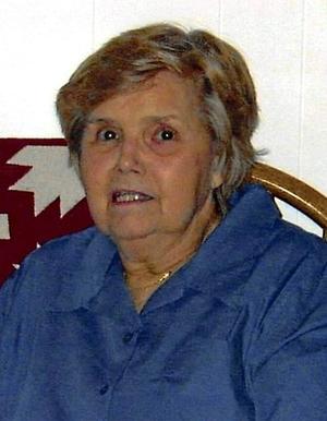Betty McFarland