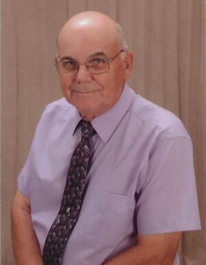 James Jim E. Cox