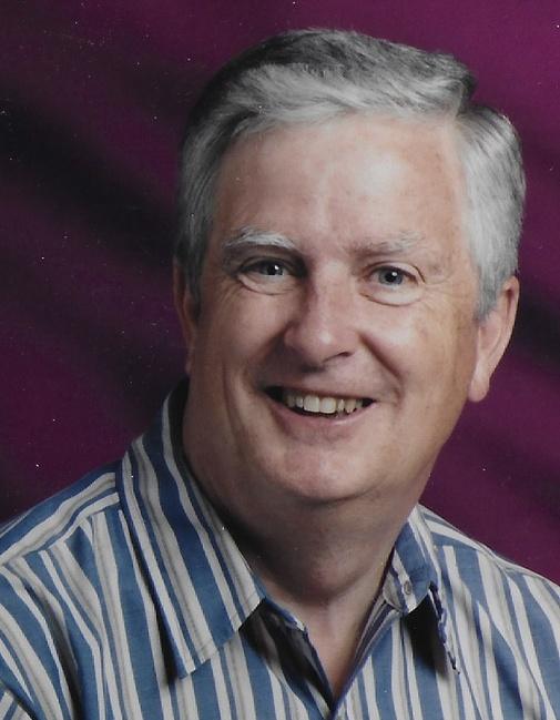 David  Alan Mackenzie
