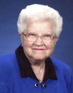 Betty R. Coolbaugh