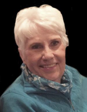 Mary Ann Wiegand