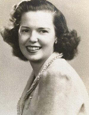Barbara J. (Cassel) Crane