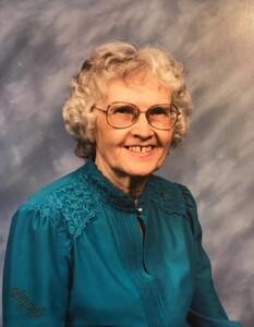 Earlene Elsie Brewster
