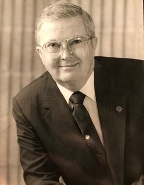 Lloyd Wesley Perkins