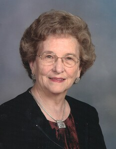 Marjorie L. Bunch Foster