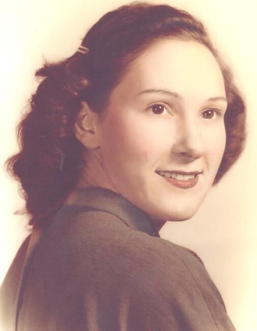 Mattie Susie Purvis