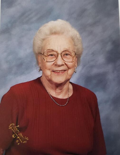 Edith Williams Ross