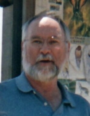 John Robert Marshall