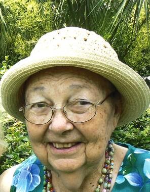 Edna Louise Gandy
