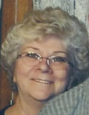 Sharon Ann Maynard