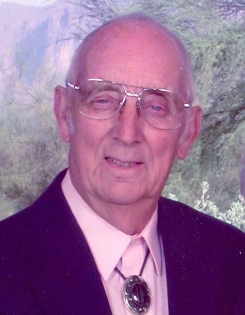 Bernard Bernie J. Laurion