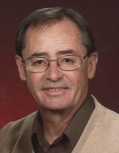 Robert J Friesen