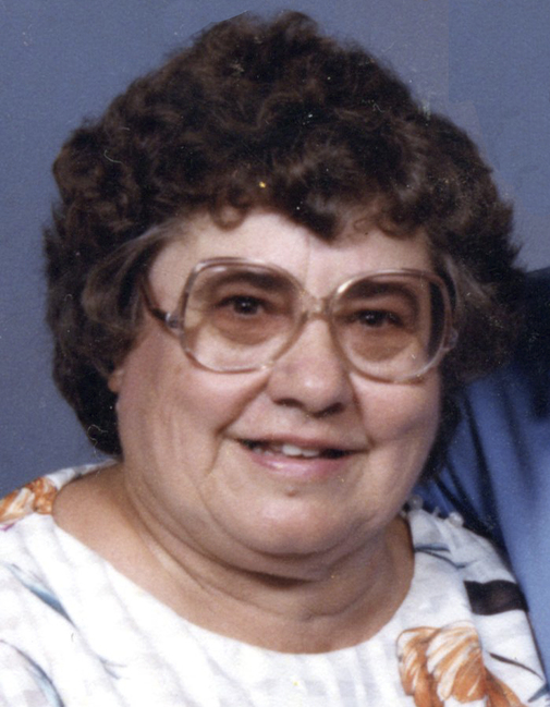 Betty L. Cooley