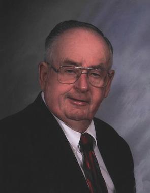 Marvin A.  Van Haaften
