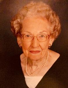 Myrtle Lynch