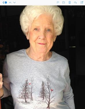 Betty Lou Queen