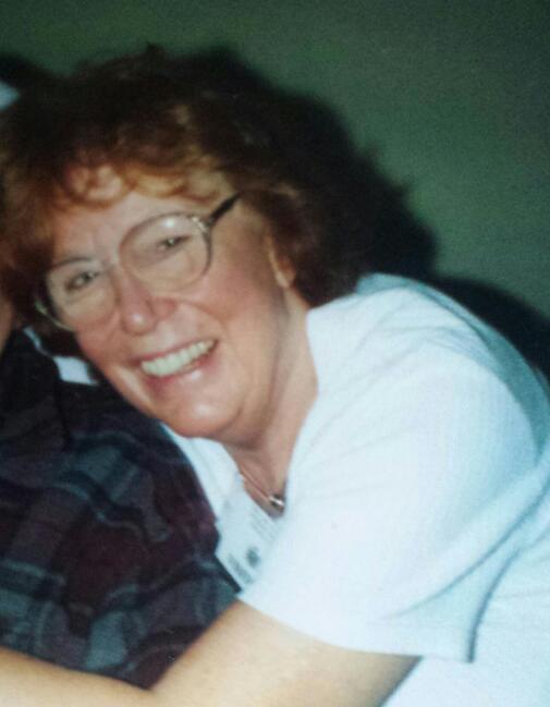 Patricia Ann Egli