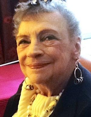 Edna I. Alexy