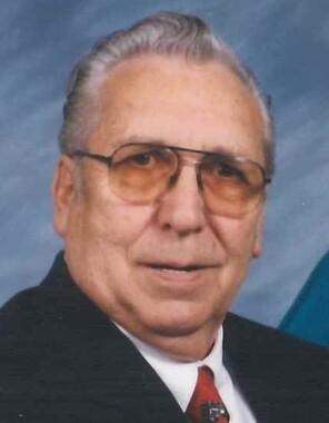 Donald B. Nierman