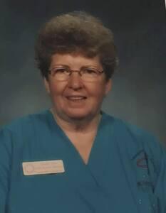 Donna June Cox